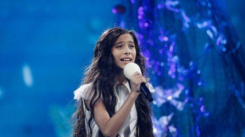 Así es la mecánica de Eurovisión Junior que permite a España votarse a sí misma
