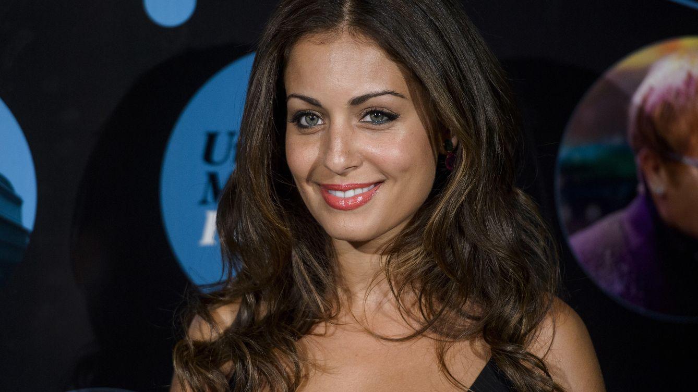 Hiba Abouk ya no esconde su relación con el hijo de Paco de Lucía