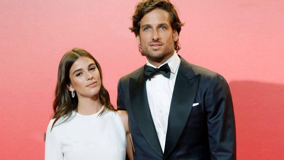 El futuro bebé de Feliciano López y Sandra Gago y el nuevo refugio de Ana Obregón