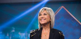 Post de Julia Otero vuelve por sorpresa a la radio (y así la han recibido sus oyentes)