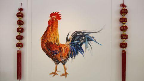 Por qué el gallo de fuego regirá el Año Nuevo Chino