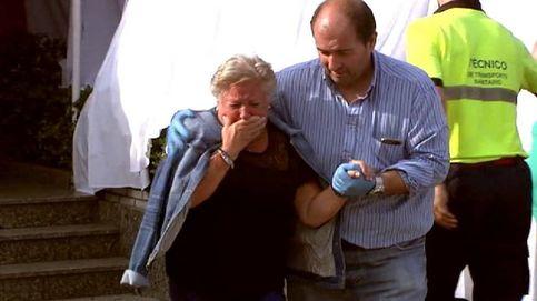 15 jubilados intoxicados por inhalación de monóxido de carbono en un hotel de Isla