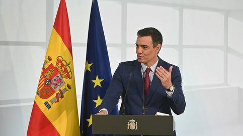Sánchez concentra un paquete de leyes sociales para pasar página a los indultos