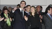 Noticia de Los reyes Felipe y Letizia asisten por sorpresa al concierto de Jaume Anglada