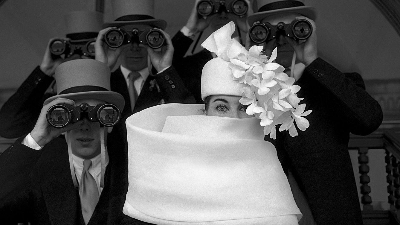 Muere Frank Horvat, un histórico de la fotografía de moda
