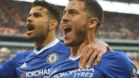 El Chelsea se cuela en la final de la FA Cup tras imponerse al Tottenham