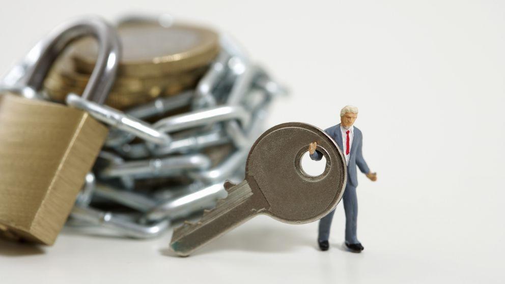 Foto: ¿Puedo ingresar la cuota de la hipoteca en un banco diferente al que me la concedió?