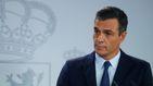 Pedro Sánchez reacciona a la sentencia del 'procés', en directo: siga en 'streaming' la comparecencia del Gobierno