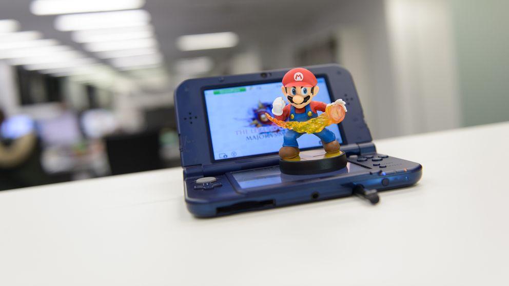 Las tres dimensiones son reales con la New Nintendo 3DS