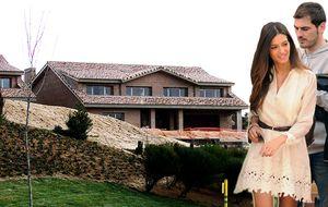 Así es la nueva casa de 2,5 millones de euros de Iker y Sara