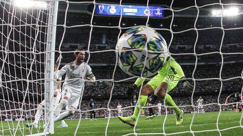 Brujas - Real Madrid en Champions: horario y dónde ver en TV y 'online'