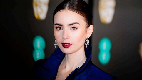 Ahora que Lily Collins es la chica del momento, repasamos sus mejores looks