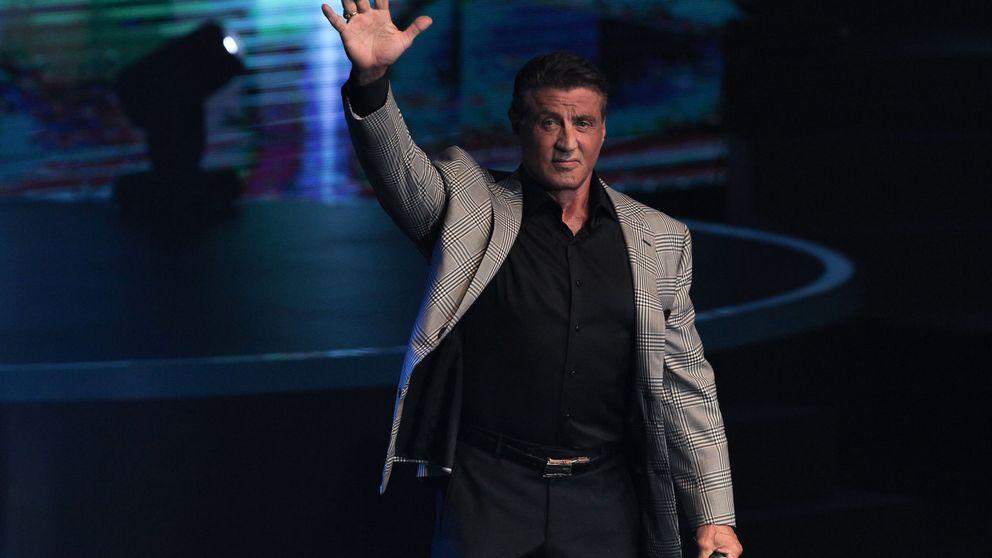Sylvester Stallone, acusado de abusar sexualmente de una menor de edad