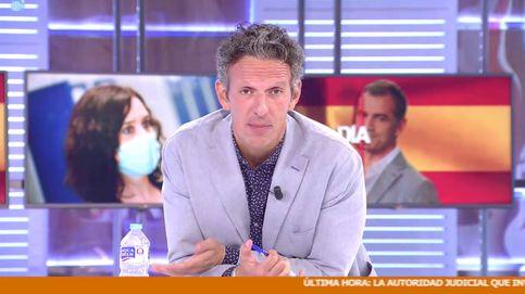 Joaquín brota con el nuevo chiringuito de Toni Cantó: Está bien de mamonear