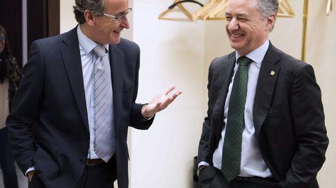Urkullu presiona al PP vasco: propone subir un 2,25% el sueldo a los 70.000 funcionarios