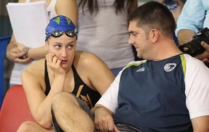 El nuevo jefe de la natación busca a las mil Mireias que hay en España