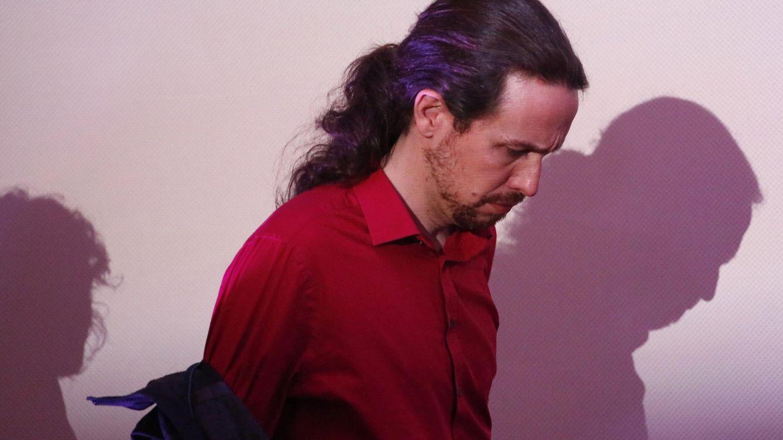 Foto: Pablo Iglesias, secretario general de Podemos. (Reuters)