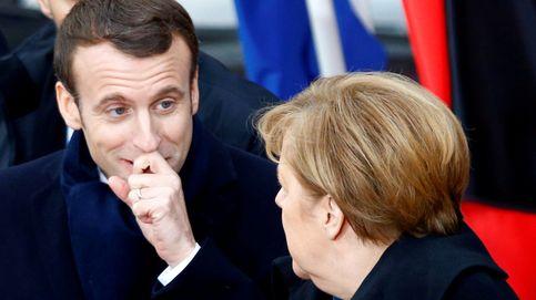 Europa en coma, transparencia radical