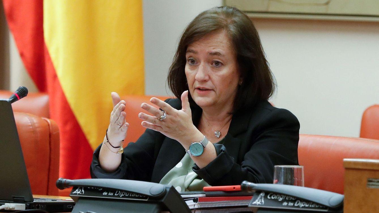 La AIReF mejora la previsión de déficit del Gobierno para 2021 en 7.000 millones