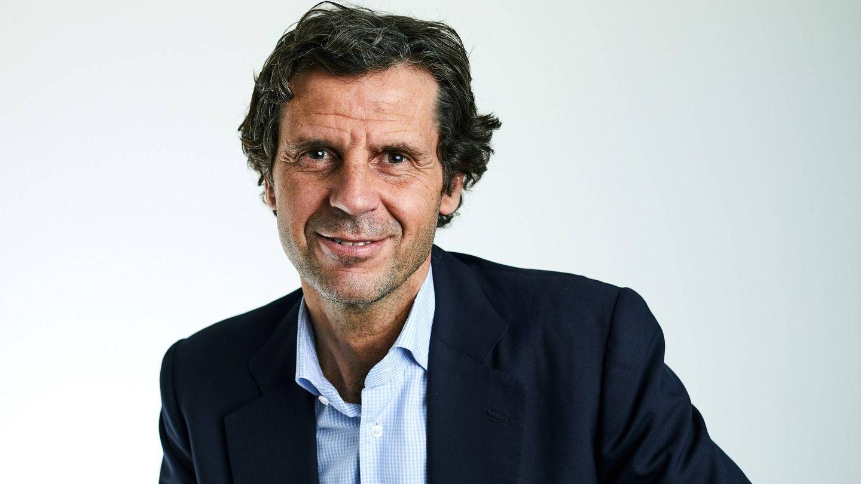 Esteban Raventós, socio de Baker Mckenzie