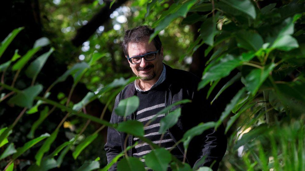 Albert Sánchez Piñol vuelve después de 'Victus': Quim Torra es un buen tío