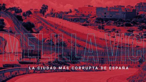 Melilla Vice: la ciudad más corrupta de España
