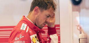 Post de El hundimiento de Sebastian Vettel: por qué ha sido su peor año en la Fórmula 1