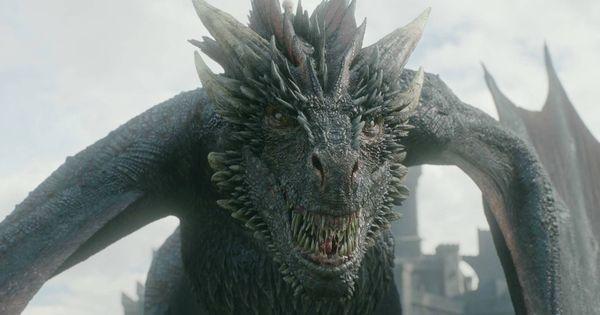 Juego de tronos: la historia del cuarto dragón encontrado ...