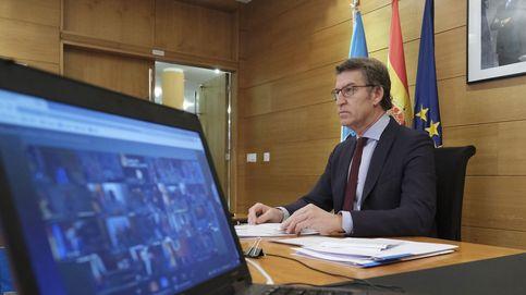 Feijóo también se lanza contra los test que le envía el Gobierno: Son defectuosos
