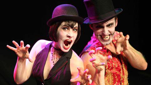 Planes de 'finde': Lolita, Concha Velasco, un cabaret muy sexual, y un mercadillo diferente