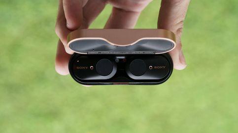 ¿Lo escuchan? Es el silencio: los auriculares de Sony que llegan donde Apple y otros no