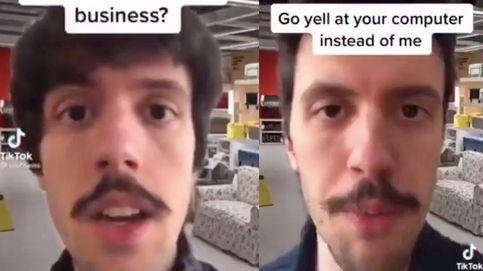 Scott Seiss: el 'dependiente' crítico con sus clientes que se ha vuelto muy viral en redes