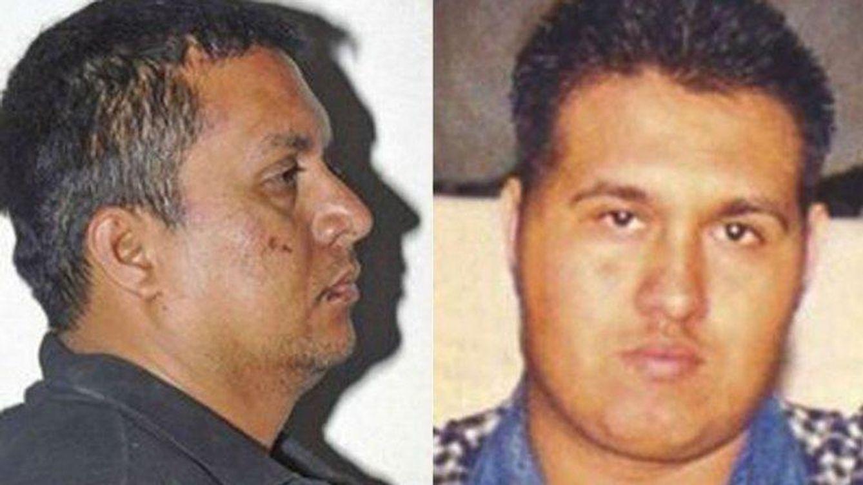 Foto: Cae en México el líder del cartel de Los Zetas, Omar Treviño