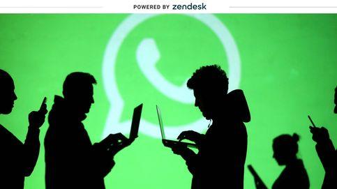 Atención al cliente por WhatsApp, la solución para evitar esperasinterminables