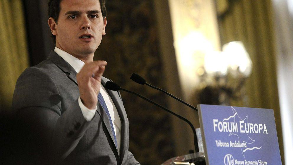 Rivera sigue la estela de Pablo Iglesias en 'The Wall Street Journal':