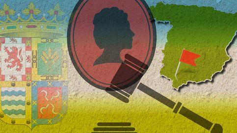 Guerra latifundista en Utrera: la marquesa de Santaella contra el alcalde
