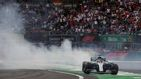 GP de México: horario y dónde ver la carrera de F1 que puede hacer campeón a Hamilton