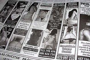 anuncios de sexo