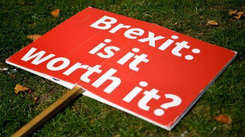 200 días para el Brexit y apertura del Año Judicial: el día en fotos