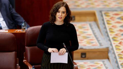 Madrid avanza un plan para hostelería con préstamos blandos de hasta 40.000 euros