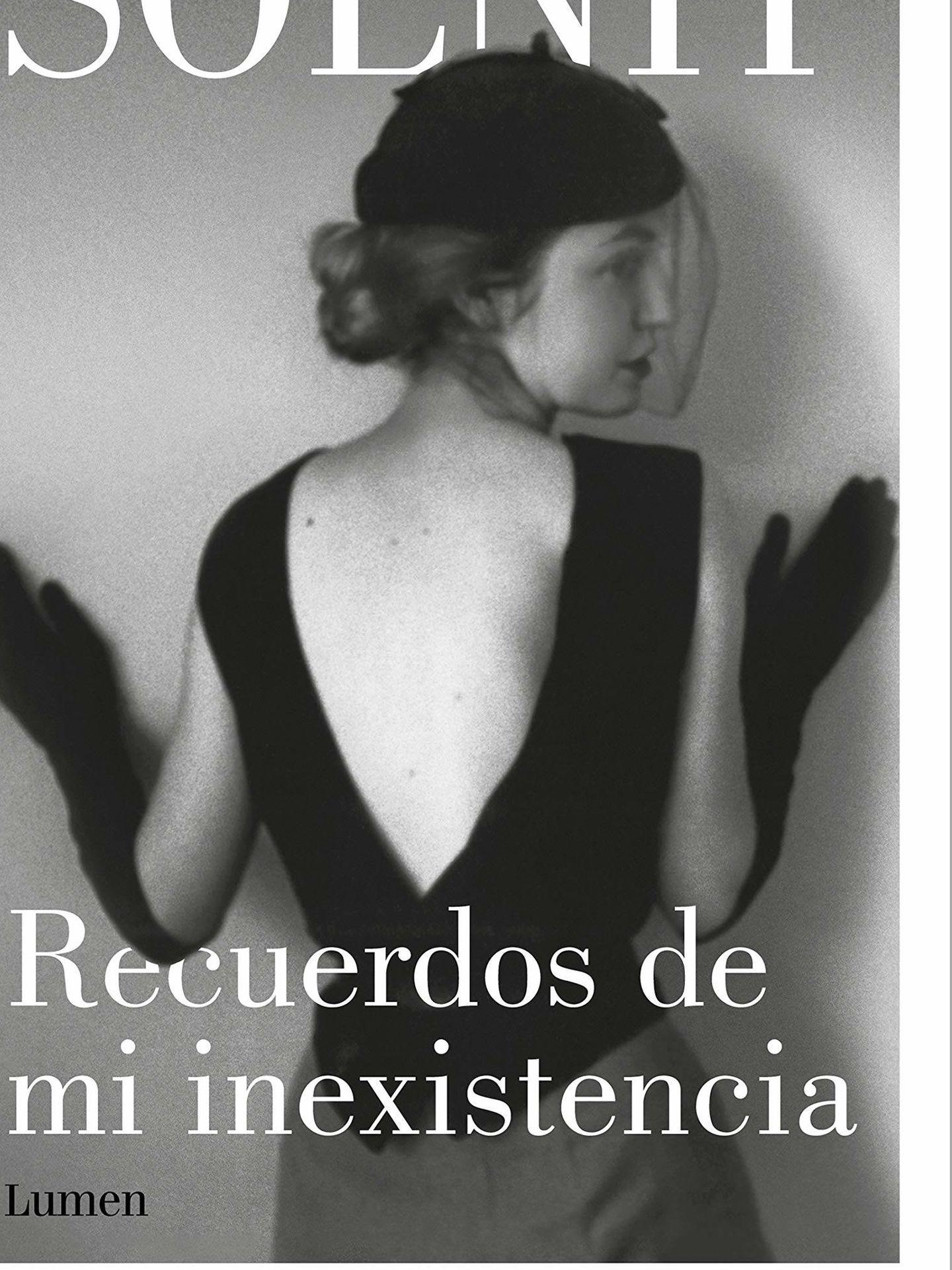 'Recuerdos de mi inexistencia'