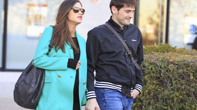 Iker y Sara barajan la compra de un 'casoplón' en la zona más exclusiva de Oporto