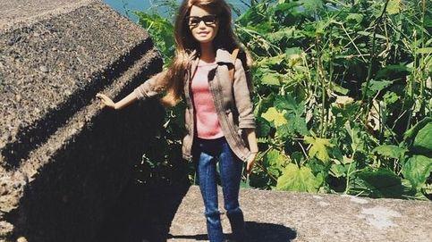 La Barbie morena que ridiculiza el postureo extremo de blogueras, actrices y modelos