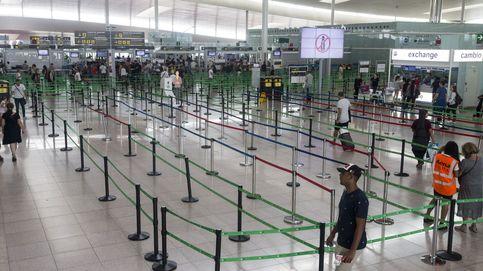 Miedo al 'bonus malo': la cláusula por la que Prosegur o Securitas no pujan por Barajas