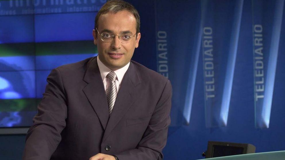 Alfredo Urdaci resurge en 13tv para reflotar los informativos