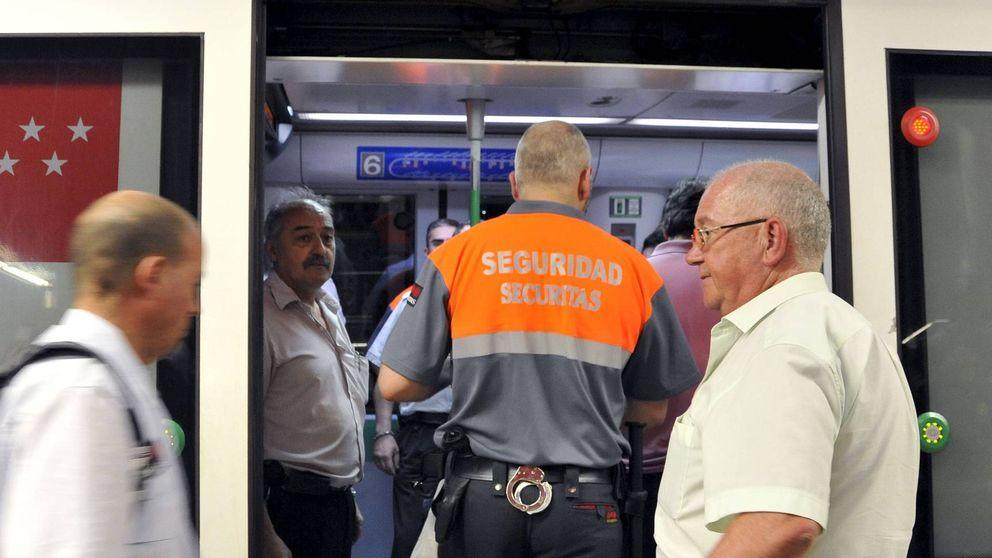 Interior rectifica: los vigilantes no podrán detener en plena calle
