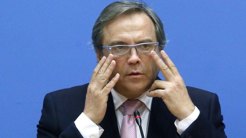 Carmona, sobre la investidura: En la dirección hay partidarios de abstenerse