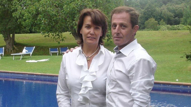 Ingrid Sartiau y Albert Solà. (Foto: Tura Soler)