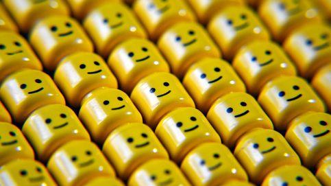 Cómo Lego invierte ladrillo a ladrillo en educación
