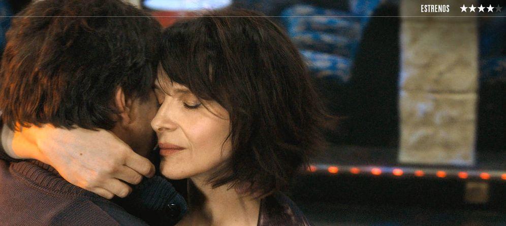 Foto: Juliette Binoche protagoniza 'Un sol interior', una comedia existencial de Claire Denis. (Avalon)